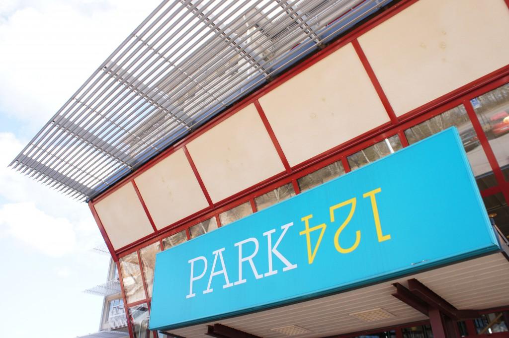 Park 124 Signalhornsgatan 124 656 34 Karlstad